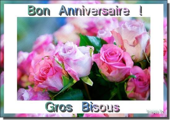Bekannt Franca bon anniversaire LK52