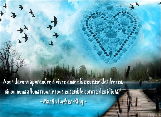 martin luther king citations pdf